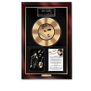 Officially Authorized Elvis Presley 75th Anniversary Tribute