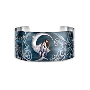 "Nene Thomas ""Twilight Reflections"" Cuff Bracelet"