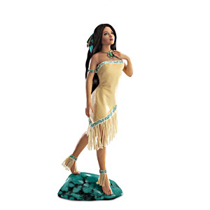 Renata Jansen Turquoise Majesty Fantasy Doll With Turquoise