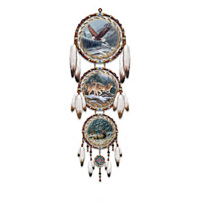 Spirit Of The Wilderness Wall Decor Collection