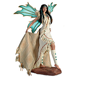 """""""Mystical Maidens Of The Desert Sky"""" Fantasy Doll Collection"""