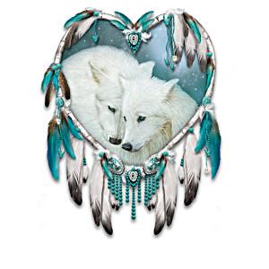 Native American-Style Dreamcatchers With Carol Cavalaris Art